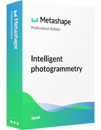 Programa para fotogrametría Agisoft Metashape en Ecuador